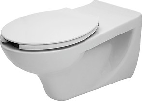 ETIUDA wall hung bowl without seat