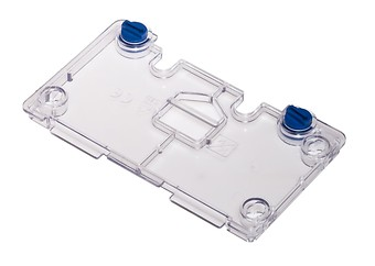 Inspection plate for CERSANIT/HI-TEC/LINK tank WC frame