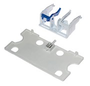 Inspection plate for SLIM&SILENT tank WC frame