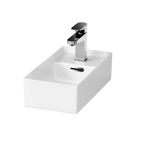CREA 40 furniture washbasin