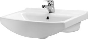 CERSANIA NEW 55 furniture washbasin