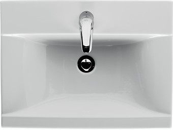 CARLA 60 furniture washbasin