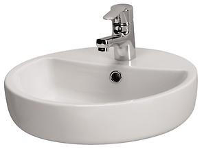 CASPIA RING 44 washbasin