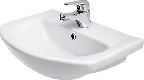 LIBRA 50 furniture washbasin