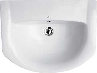 LIBRA 60 furniture washbasin