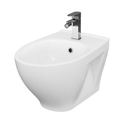 WALL HUNG BIDET MODUO BOX