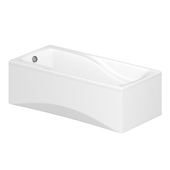 ZEN 190x90 bathtub rectangular