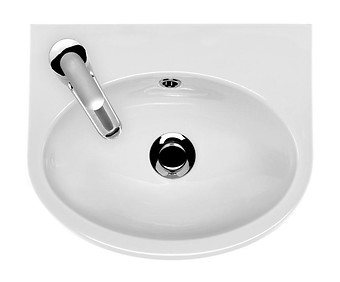 PARVA 40 washbasin right