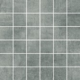 DREAMING MOSAIC DARK GREY 29,8 x 29,8